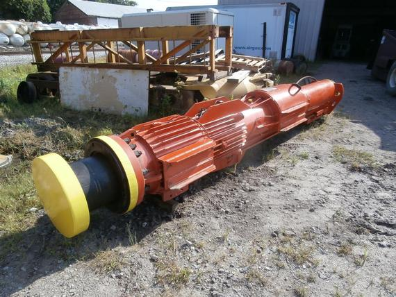 MKT DE-70B/50B Diesel Pile Hammer