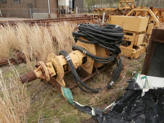 Bayshore Hydraulic Drill