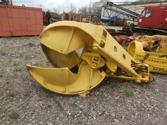 Owen 10 Ton Grapple
