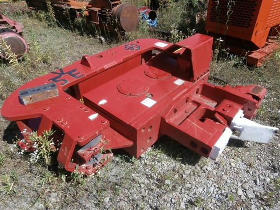MKT V-5E Vibratory Pile Driver / Extractor